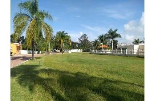 terreno en venta en tlajomulco | cajititlan