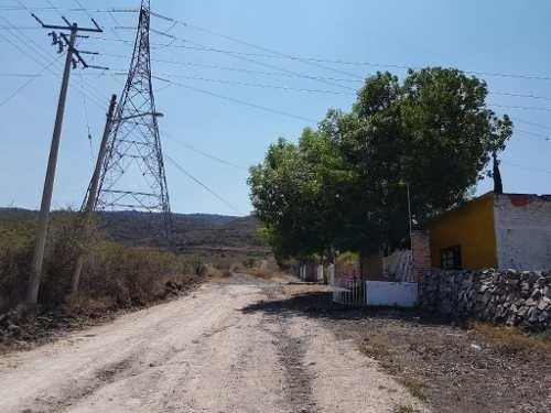 terreno en venta en tlajomulco de zúñiga