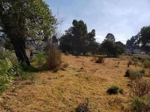 terreno en venta en tlalmanalco