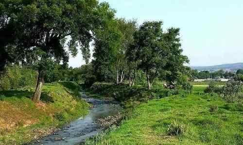 terreno en venta en tulancingo tulantepec para finca árboles