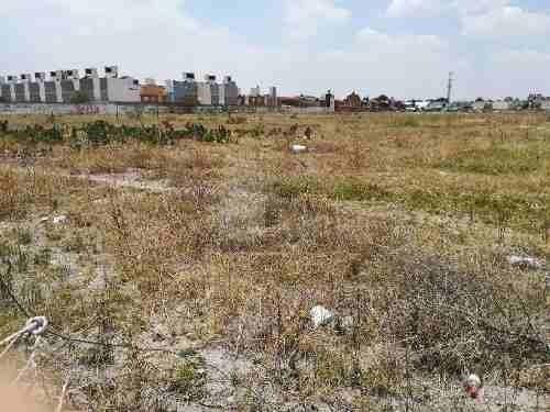 terreno en venta en tultitlán cerca de plaza jardines