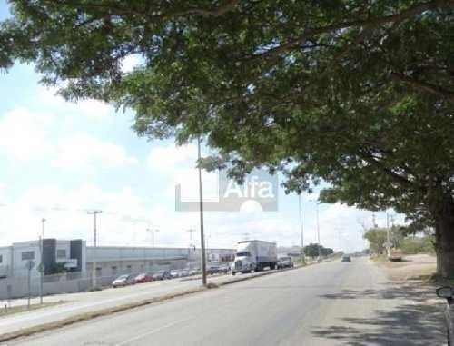 terreno en venta en umán, yucatán a orilla de carretera