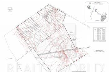 terreno en venta en valle de ciénega, monterrey