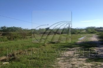 terreno en venta en valle de juárez, monterrey
