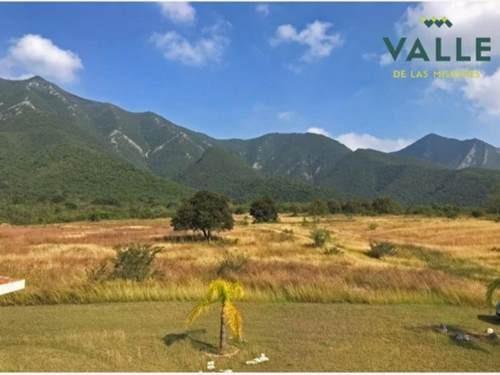 terreno en venta en valle de las misiones,  santiago