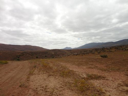 terreno en venta en valle de las palmas(tecate)