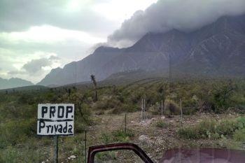 terreno en venta en valle de lincoln sector el fraile, monterrey