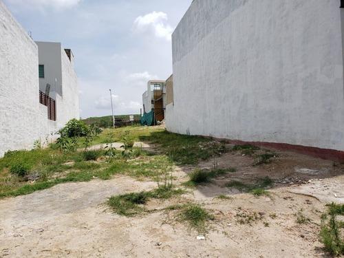 terreno en venta en valle imperial, zapopan