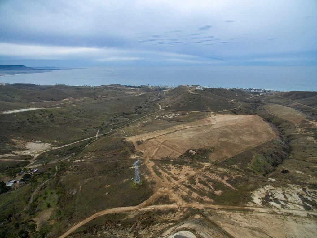 terreno en venta en valles del mar, playas de rosarito b.c.