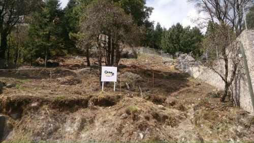 terreno en venta en villa alpina, naucalpan de juarez