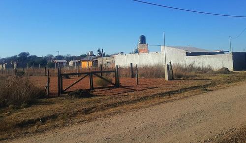 terreno en venta en villa anisacate, santa maría, provincia de córdoba.
