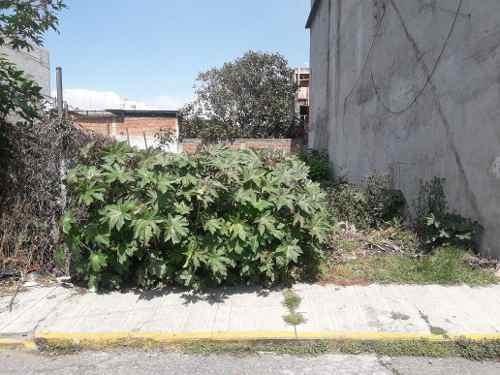 terreno en venta en villa de las flores, coacalco, méxico.