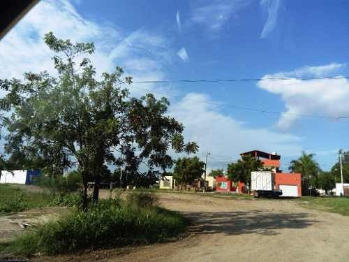 terreno en venta en villa juárez!!!!