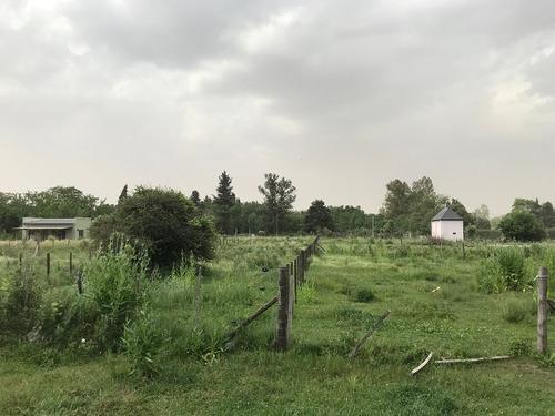 terreno en venta en villa lía
