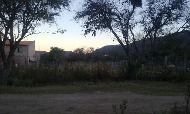 terreno en venta en villa magdalena - las vizcacheras