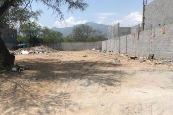 terreno en venta en villa santa cecilia, monterrey