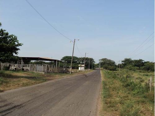 terreno en venta en villarin