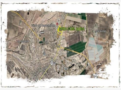 terreno en venta en villas del renacimiento
