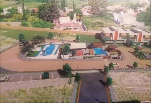 terreno en venta en vista real, corregidora, rah-mx-20-2170