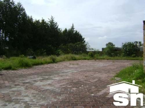 terreno en venta en xilotzingo st-1314