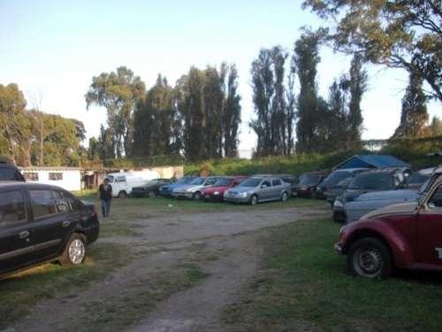terreno en venta en xochimilco