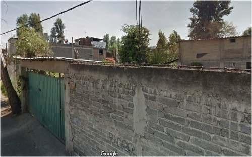 terreno en venta en xochimilco  cdmx
