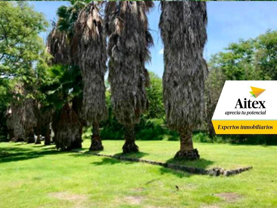 terreno en venta en xochitepec
