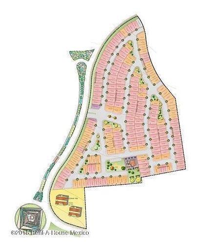 terreno en venta en zakia, el marques, rah-mx-20-504