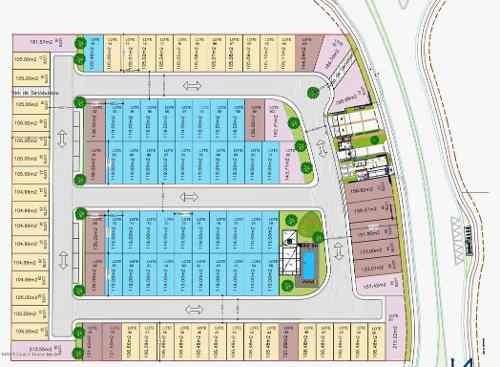terreno en venta en zakia, el marques, rah-mx-20-926
