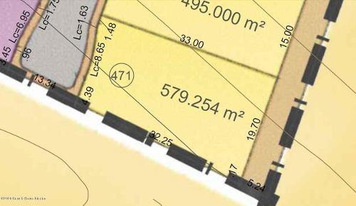 terreno en venta en zibata, el marques, rah-mx-20-1159
