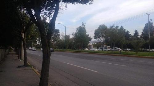 terreno en venta en zinacantepec, sobre avenida adolfo lopez