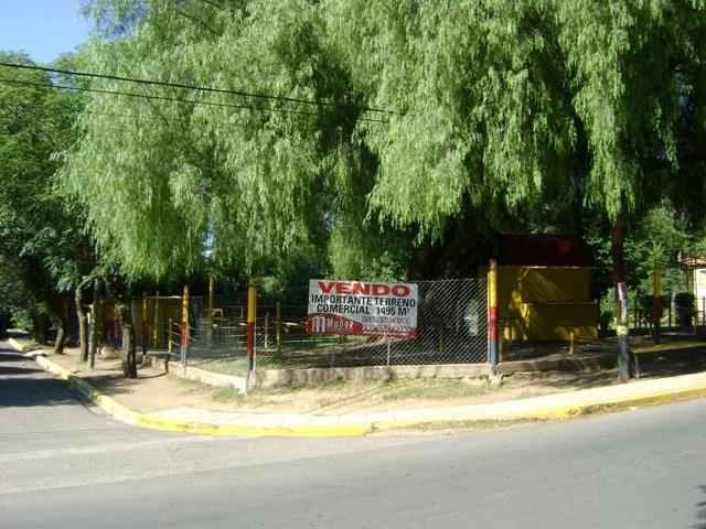 terreno en venta en zona céntrica escuela-terminal