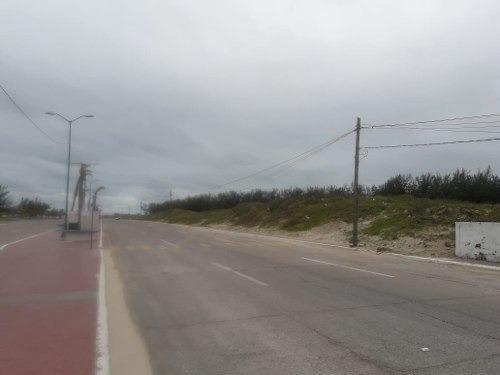 terreno en venta en zona comercial de playa miramar, de cd. madero, tamaulipas.