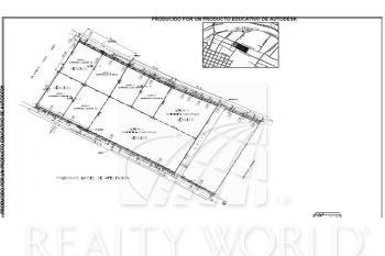 terreno en venta en zona de los callejones, monterrey