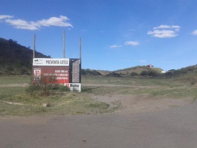 terreno en venta en zona perilago - boxes