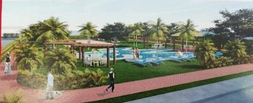 terreno en venta en zona plan amates acapulco