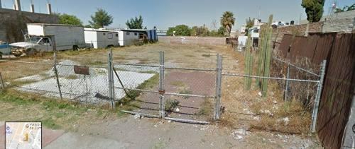 terreno en venta en zumpango ( calle matamoros )