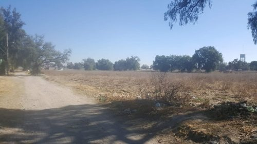 terreno en venta en zumpango, estado de mexico