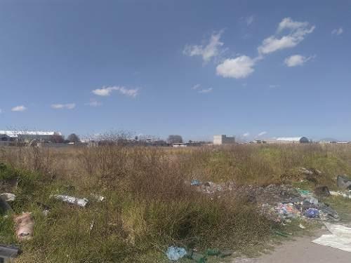 terreno en venta entre el paseo tollocan y el aeropuerto