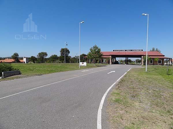 terreno en venta-estacion del carmen - lotes en la mejor ubicacion del barrio! consultanos