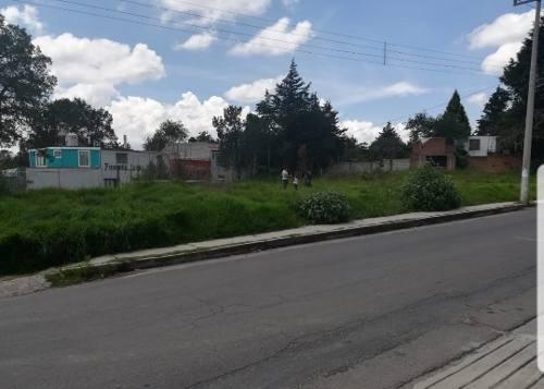 terreno en venta estado de tlaxcala