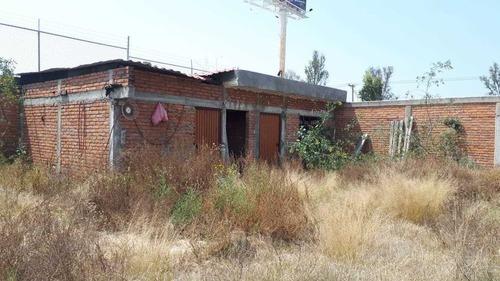 terreno en venta, estribo 101, vista alegre, aguascalientes ttv 354797