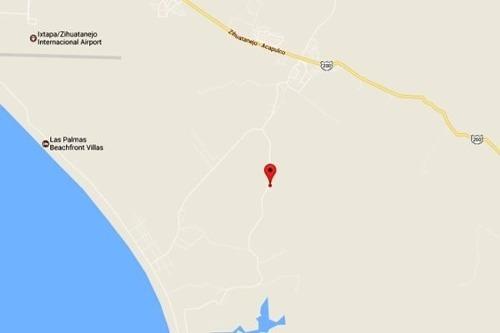 terreno en venta ex hacienda coacoyul, zihuatanejo,guerrero