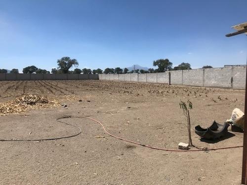 terreno en venta excelente ubicación san josé chiapa