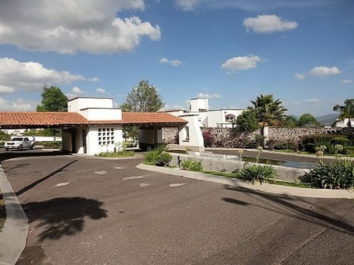 terreno en venta frac. vista real & country club