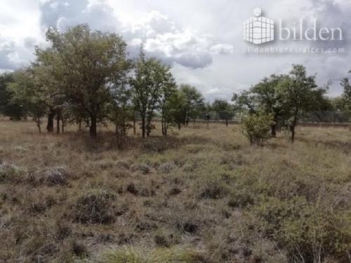 terreno en venta fracc agropecuario sierra linda