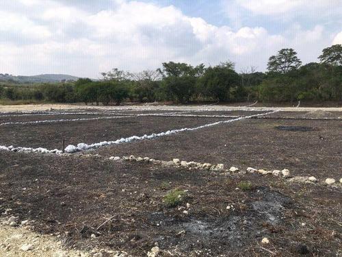terreno en venta fracc campestre el arenal