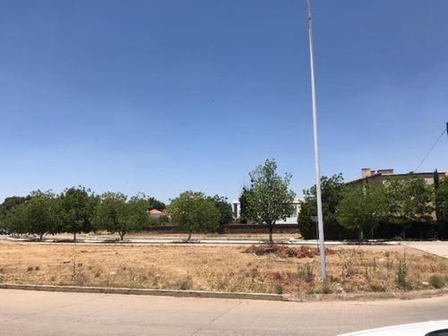 terreno en venta fracc cortijo residencial