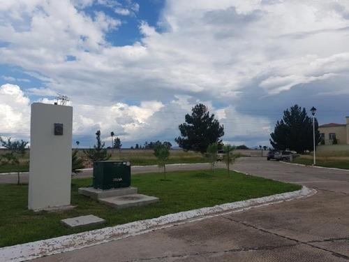 terreno en venta fracc el cortijo residencial
