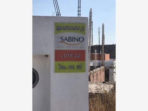 terreno en venta fracc. el sabino